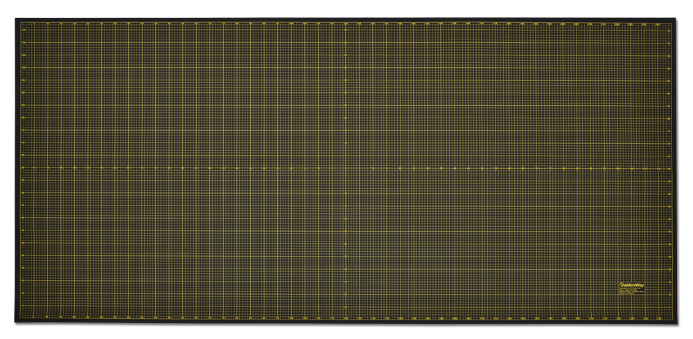 Cutting Mat Extra Large Cutting Mat 切割墊 Goldenway