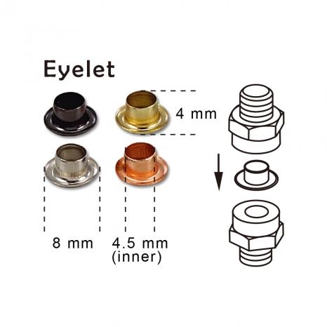 Eyelet