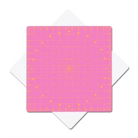 13.5吋方形旋轉切割墊