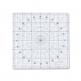 32 cm Rotating Self Healing Cutting Mat